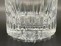 4x Mikasa ARCTIC LIGHTS Double Old Fashioned 4 & Box DISCONTINUED VHTF NOS