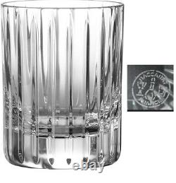 Baccarat Crystal HARMONIE 4 1/8 Double Old Fashioned Glass(s)