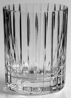 Baccarat HARMONIE Double Old Fashioned Glass 5932070