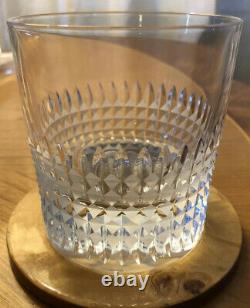 Christofle Facettes Double Old Fashioned Glass 5948784