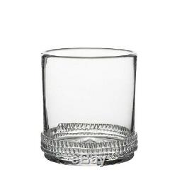 Juliska Dean Double Old Fashioned Glass (Set of 4)