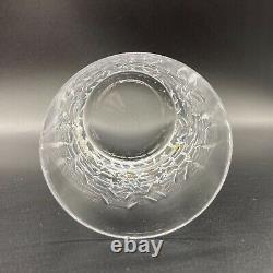 Lenox Kate Spade Beacon Street Crystal Double Old-Fashioned Whiskey Tumbler Set