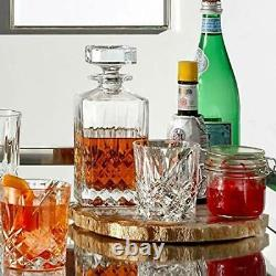 Marquis by Waterford Markham 11 Ounce Double Old Fashioned Glasses