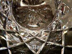 NEW Waterford Crystal KNISALE (1962-) Set 2 Double Old Fashioned (DOF) 4
