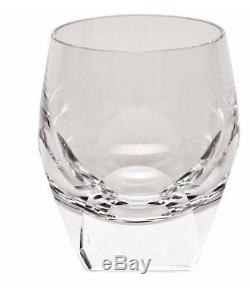 New. Moser Double Old Fashioned Tumbler. 7.3 0z