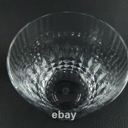 PICCADILLY by BACCARAT Crystal 4 1/4 Double Old Fashioned Glass Tumbler(s)