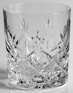 Tiffany & Co SYBIL Double Old Fashioned Glass 5935394