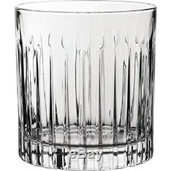 Utopia Timeless Double Old Fashioned Glass 360ml (Pack of 12) GM108