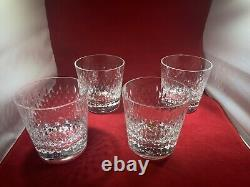 VERY RARE FIND! Baccarat Paris Double Old Fashioned In Mint Condition