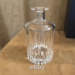 Waterford 4 Glasses & Decanter Southbridge Double Old Fashioned crystal set lot