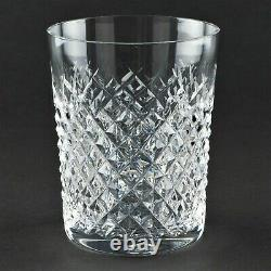 Waterford ALANA 12 oz DOUBLE OLD FASHIONED Crystal MADE IN IRELAND Single (1)