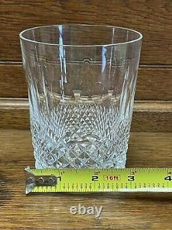 Waterford Colleen Double Old Fashioned Glass
