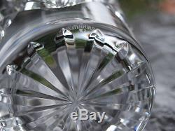 Waterford Crystal Eve Tumbler Double Old Fashioned Single Brand New