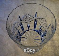 Waterford Crystal Grainne. 6 Double Old Fashioned Boxed Unused