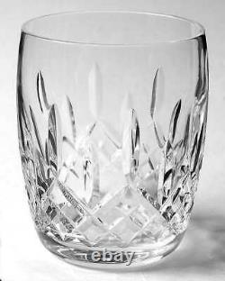 Waterford Crystal Lismore Traditions Double Old Fashioned Glass 4483051