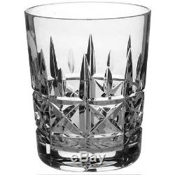 Waterford KYLEMORE (CUT) Double Old Fashioned Glass 5968627