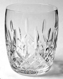 Waterford LISMORE TRADITIONS Double Old Fashioned Glass 4483051