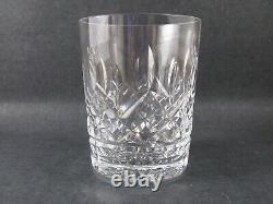Waterford Lismore Double Old Fashioned 12 oz. Set of 4