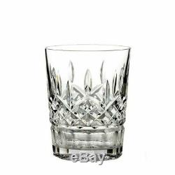 Waterford Lismore Double Old Fashioned Set of 6