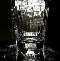 William Yeoward American Bar Optic Double Old Fashioned Whiskey Glasses (8) NrNw